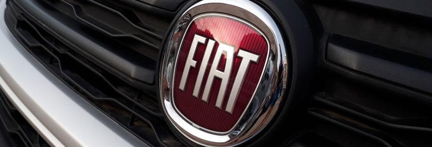 Achat Fiat